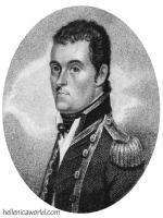 Matthew Flinders Latest Photo