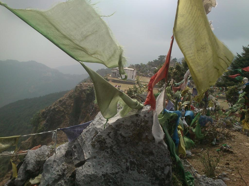 George Everest Latest Photo