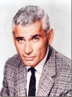 Jeff Chandler American Actor