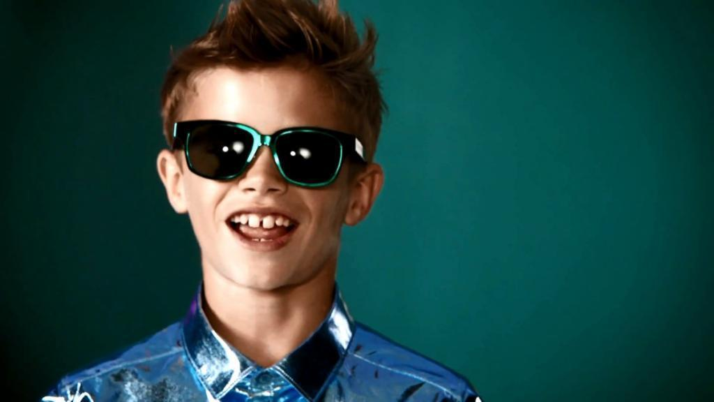 Romeo Beckham HD Wallpapers