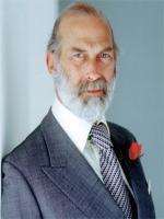 Prince Michael of Kent Latest Photo