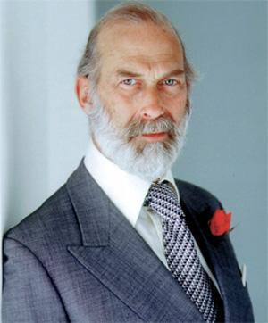 Prince Michael of Kent Latest Photo