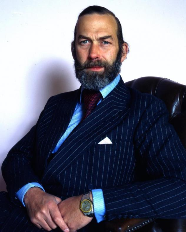 Prince Michael of Kent Latest Wallpaper