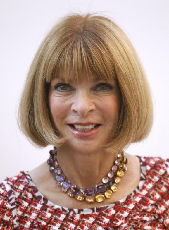 Anna Wintour HD Images