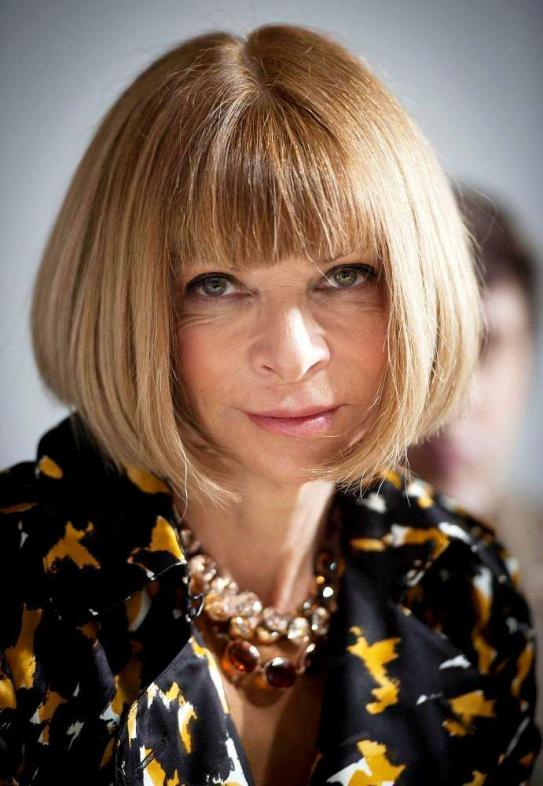Anna Wintour HD Wallpapers