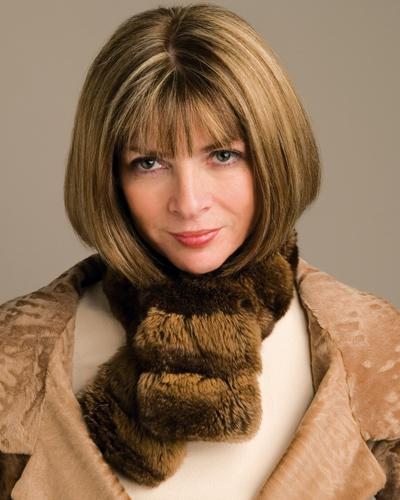 Anna Wintour Latest Photo