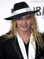John Galliano HD Images