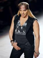 John Galliano Latest Wallpaper