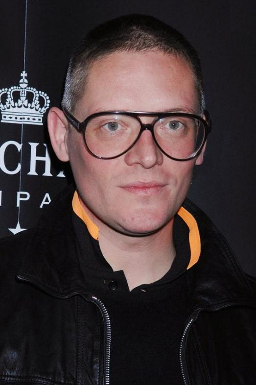 Giles Deacon Latest Photo