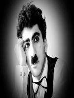 Charlie Chaplin Wallpaper