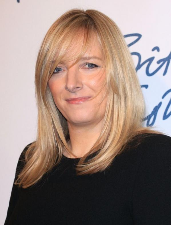 Sarah Burton Latest Photo