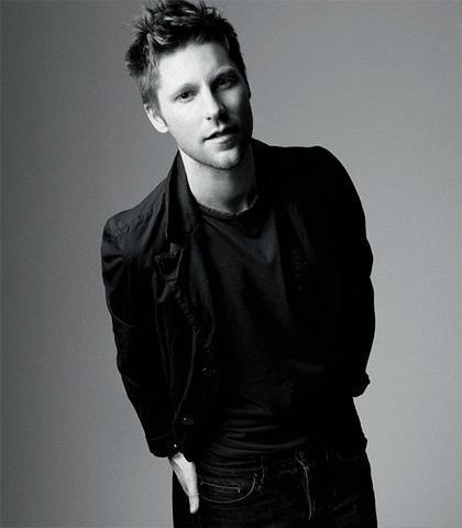 Christopher Bailey Latest Photo