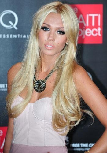 Petra Ecclestone HD Wallpapers
