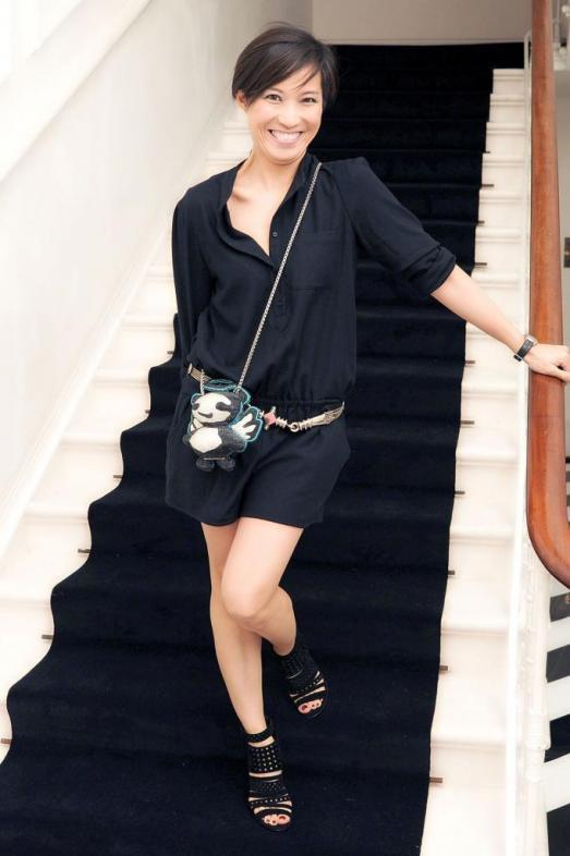 Sandra Choi Latest Wallpaper