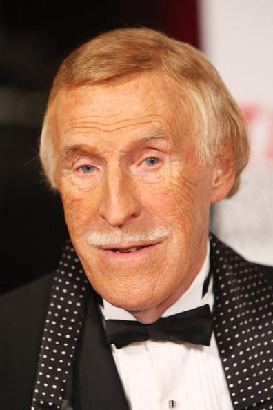 Bruce Forsyth Latest Wallpaper