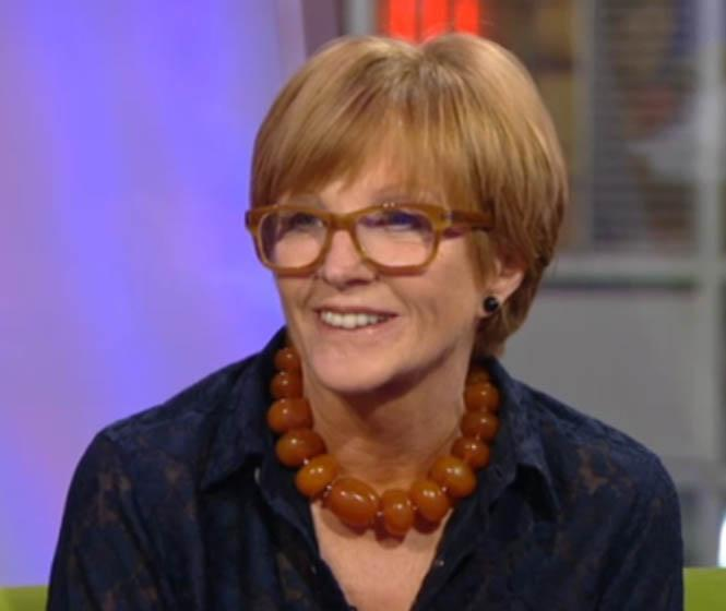 Anne Robinson HD Images