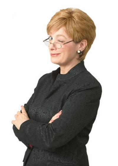 Anne Robinson HD Wallpapers