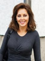 Carol Vorderman HD Images