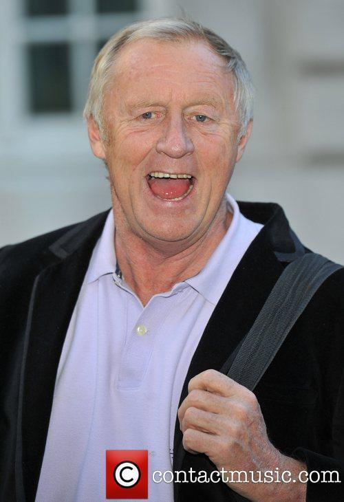Chris Tarrant HD Images