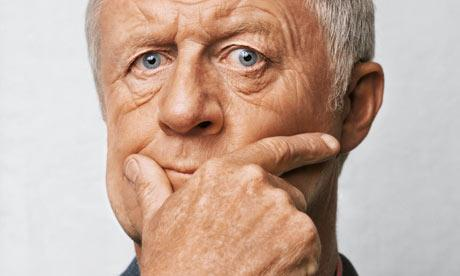 Chris Tarrant Latest Photo