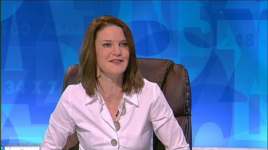 Susie Dent Latest Wallpaper