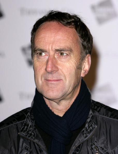 Angus Deayton HD Images