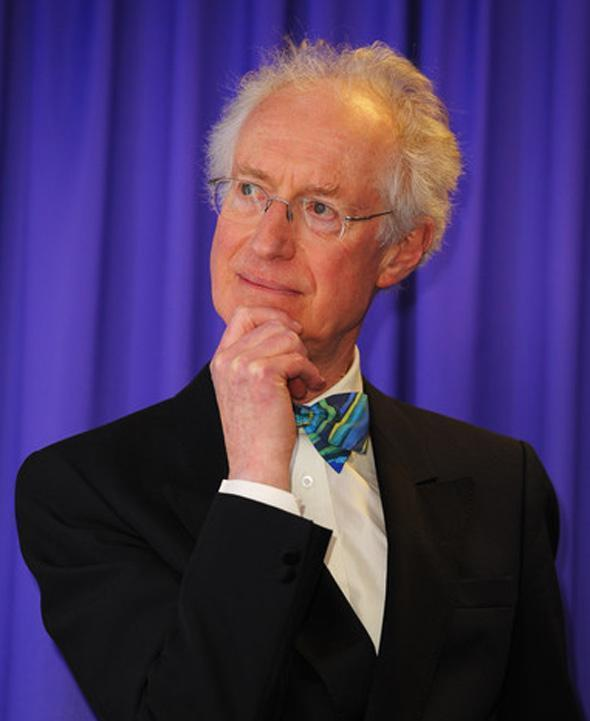 Bamber Gascoigne HD Wallpapers