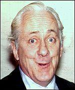 Hughie Green HD Images