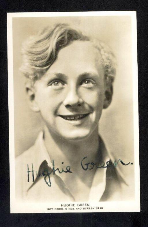 Hughie Green Latest Photo