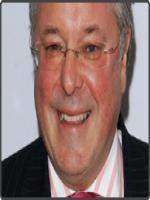 Richard Whiteley Latest Photo