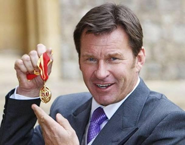 Nick Faldo HD Images