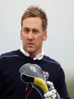 Ian Poulter Latest Wallpaper