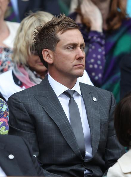 Ian Poulter HD Images