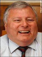 Peter Alliss Latest Photo