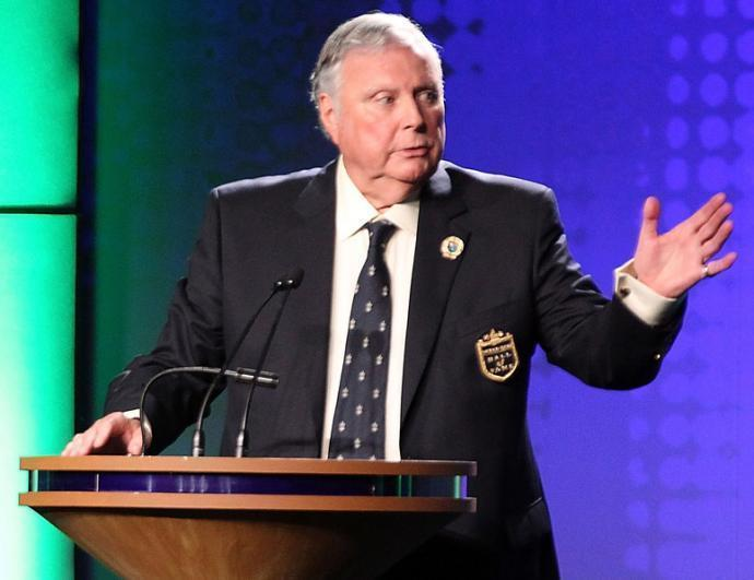 Peter Alliss HD Images