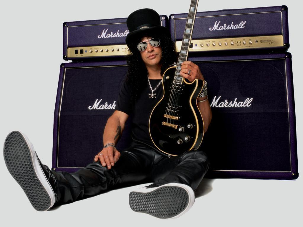 Slash Latest Photo