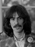 George Harrison Latest Photo