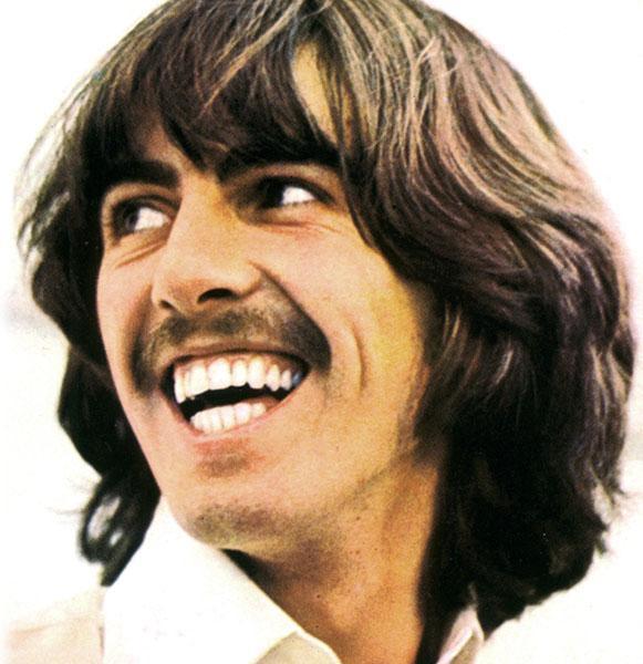 George Harrison HD Images