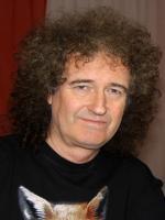 Brian May HD Images