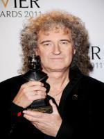 Brian May HD Wallpapers