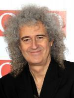 Brian May Latest Wallpaper