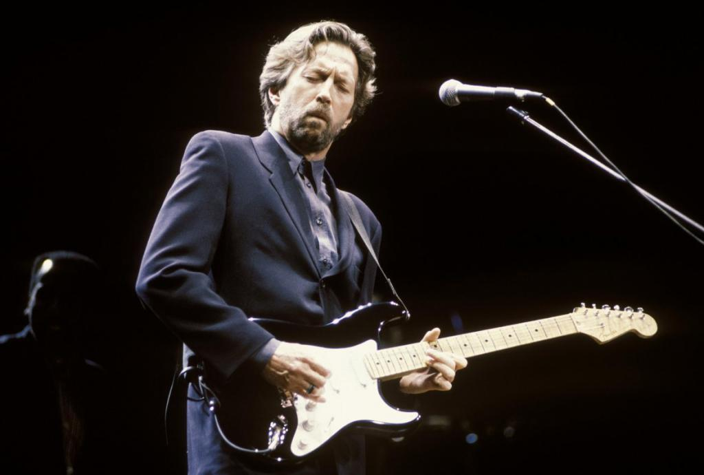 Eric Clapton HD Images