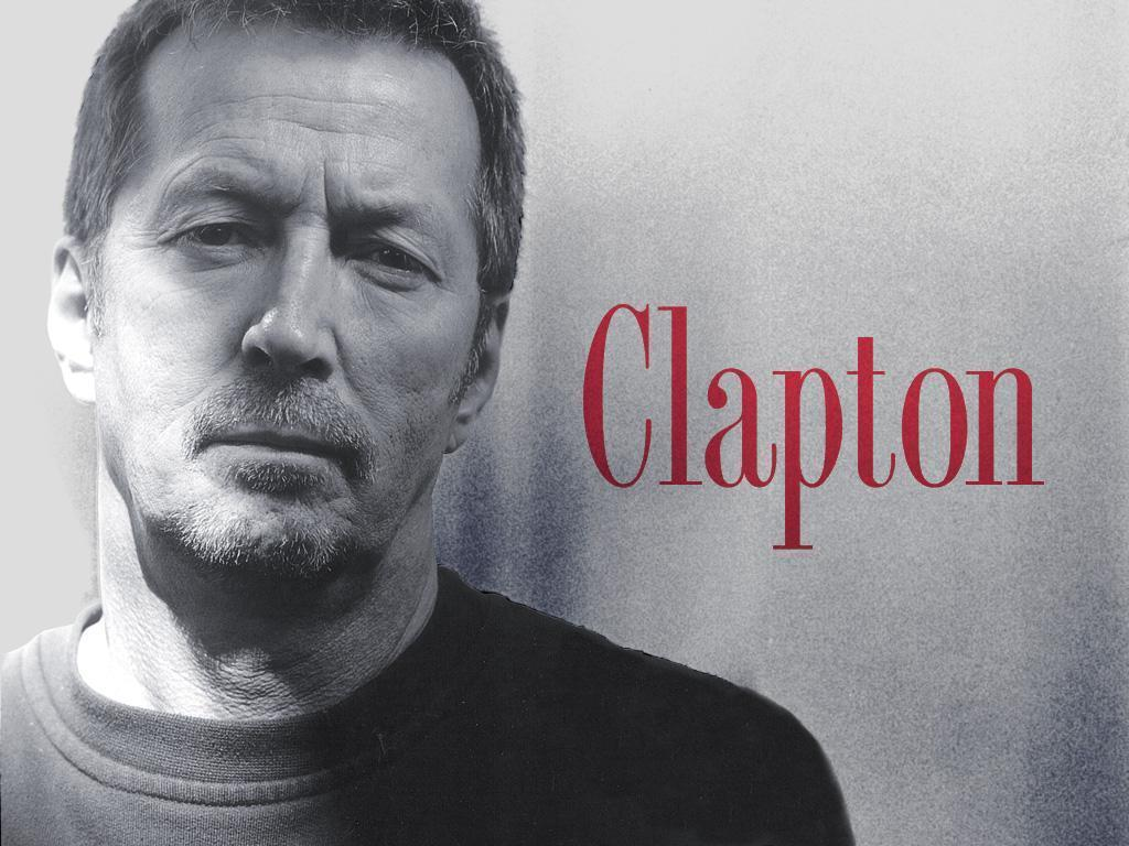 Eric Clapton Latest Photo