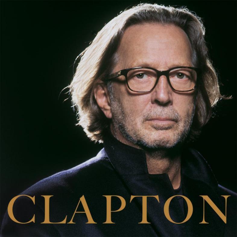 Eric Clapton Latest Wallpaper