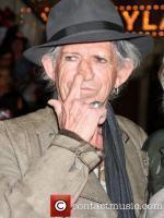 Keith Richards HD Wallpapers