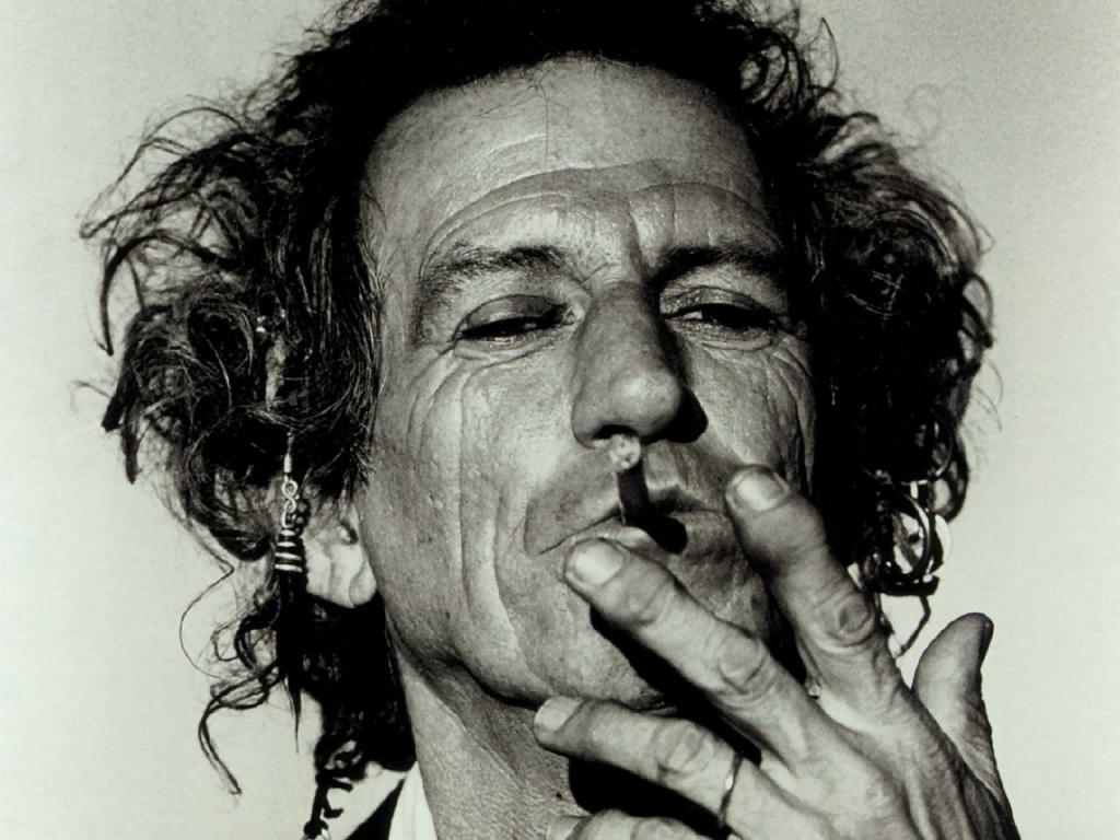 Keith Richards HD Images
