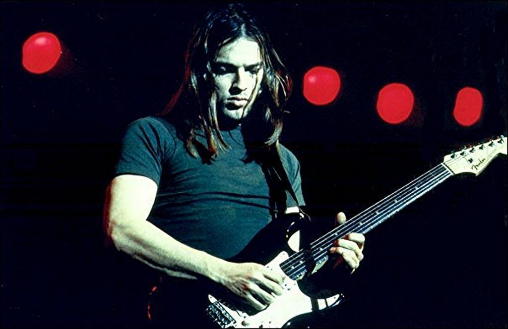 David Gilmour HD Wallpapers