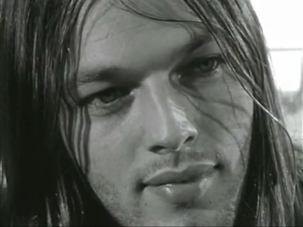 David Gilmour Latest Photo