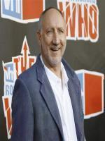 Pete Townshend HD Images