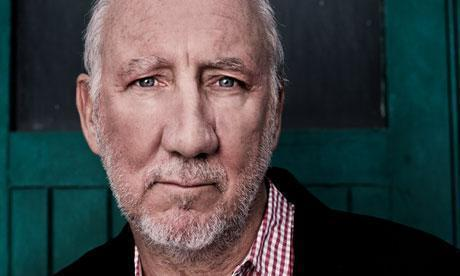 Pete Townshend HD Wallpapers